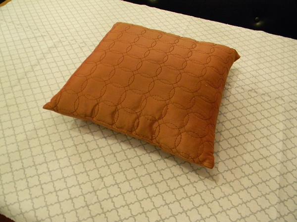 Εύκολη DIY θήκη για μαξιλάρια - 2
