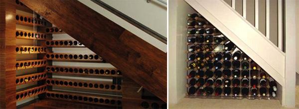 Μπουκάλια κρασιών - 14