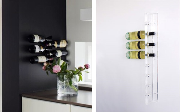 Μπουκάλια κρασιών - 4