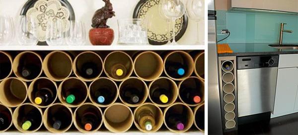 Μπουκάλια κρασιών - 9