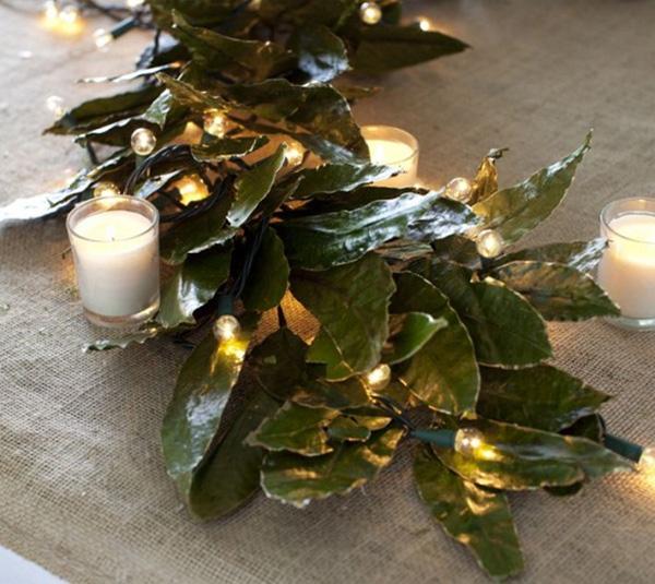 χριστουγεννιάτικα λαμπιόνια - 4