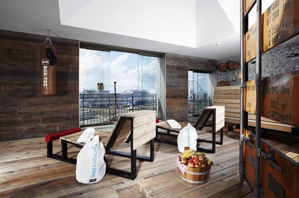 25Hours Hotel HafenCity 14