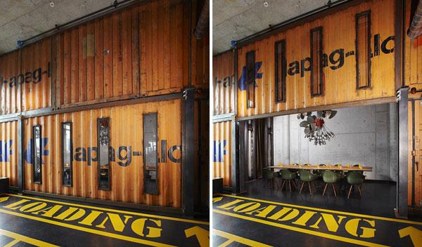 25Hours Hotel HafenCity 5
