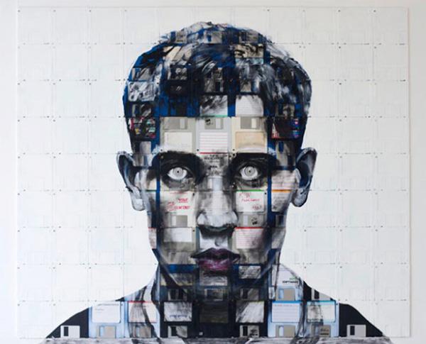Nick Gentry - 3