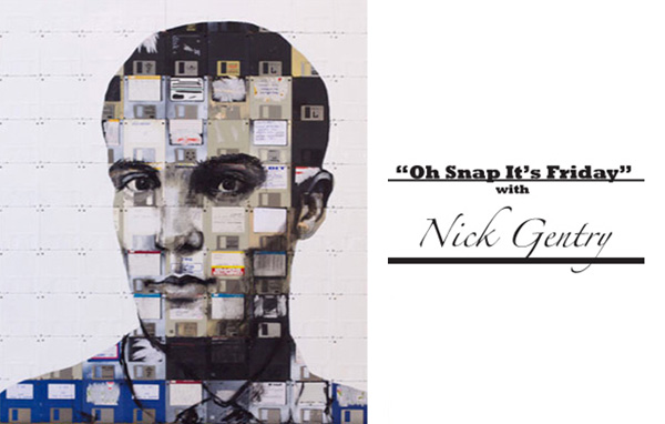 Nick Gentry - 6