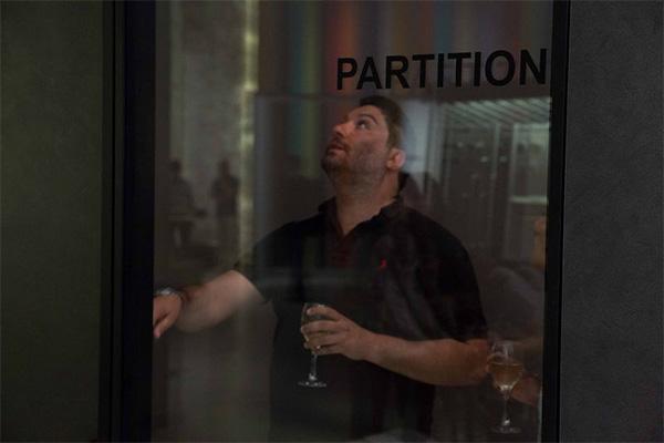 TOPOS | PARTICIPATE | PARTITION | PARTY - 1