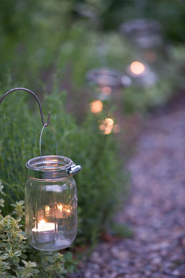 κεριά για τον κήπο 4