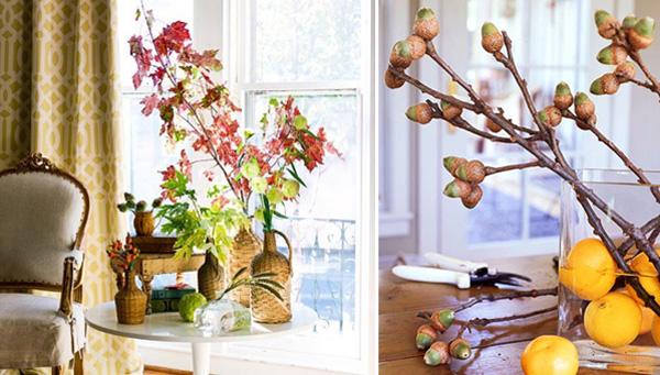 Φθινοπωρινή Διακόσμηση - 8