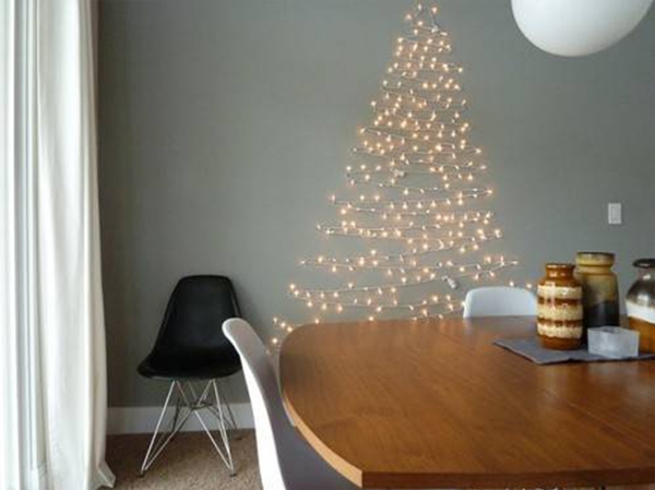 Alternative Christmas trees - 5