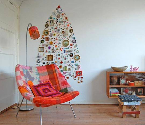 Alternative Christmas trees - 6