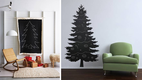 Alternative Christmas trees - 7