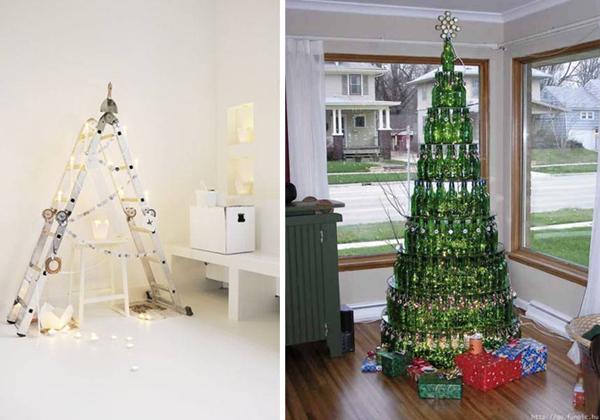 Alternative Christmas trees - 8