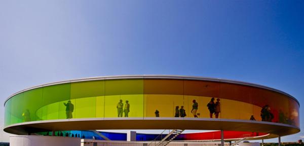 rainbow panorama - 1