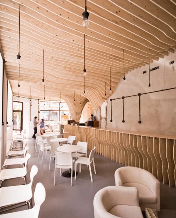 Εστιατόριο Zmianatematu - 2