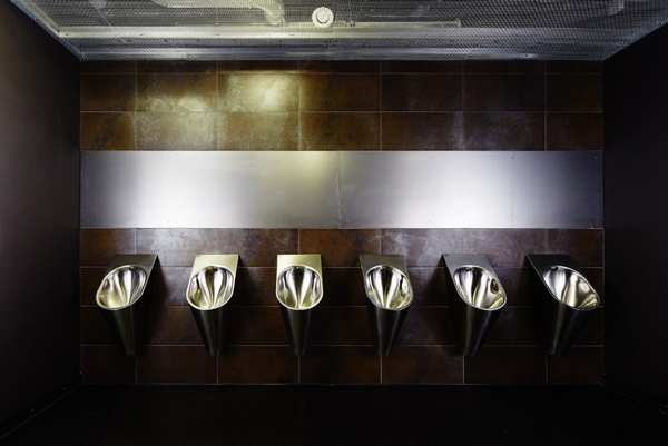 25Hours Hotel HafenCity 12
