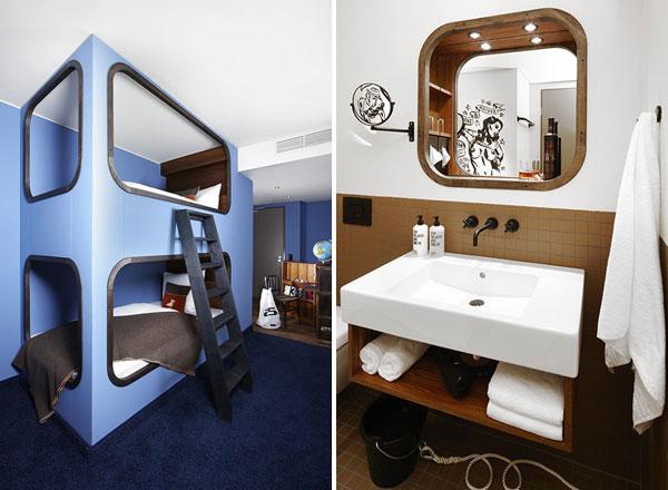 25Hours Hotel HafenCity 15
