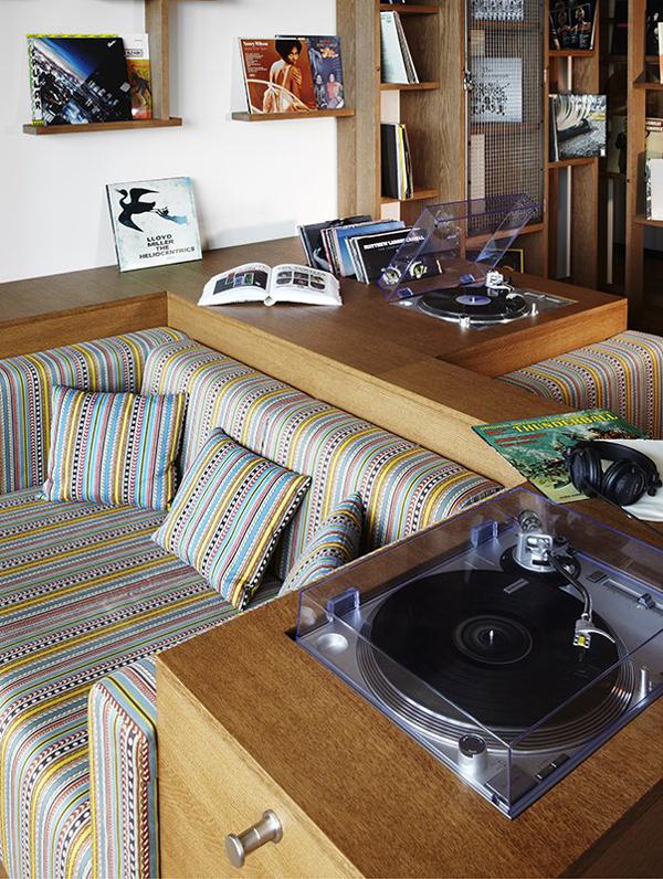 25Hours Hotel HafenCity 4