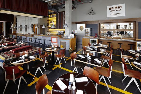 25Hours Hotel HafenCity 9