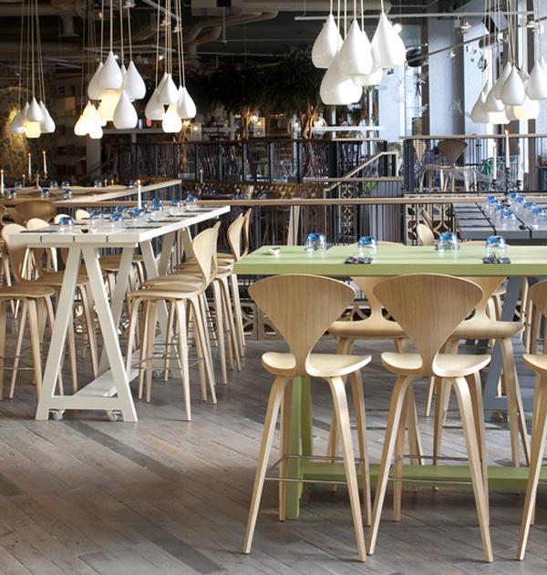 Εστιατόριο «The Folly London»