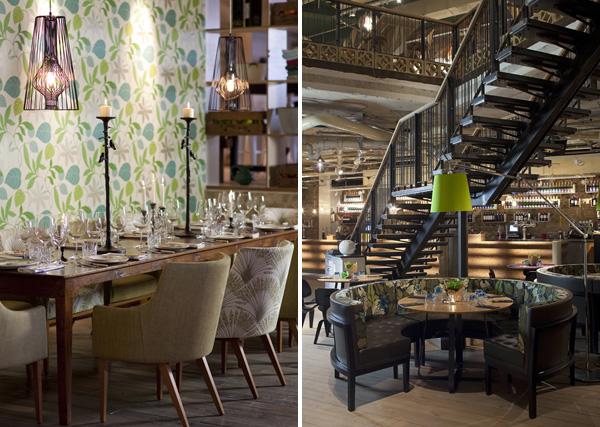 Εστιατόριο «The Folly London» - 3