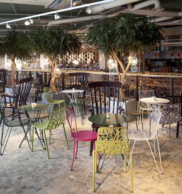 Εστιατόριο «The Folly London» - 4