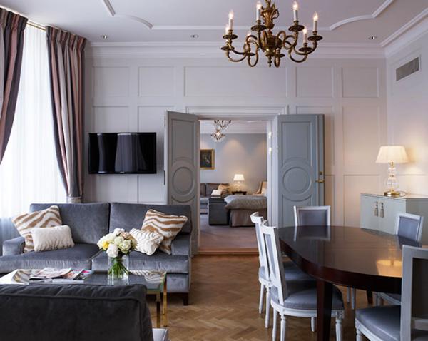 Grand Hôtel στη Στοκχόλμη