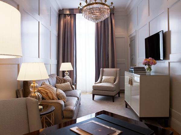 Grand Hôtel στη Στοκχόλμη 3