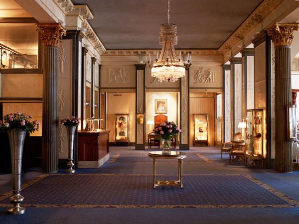 Grand Hôtel στη Στοκχόλμη 6