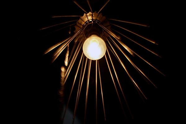The Hawaii Lamp - 3