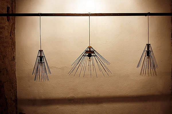 The Hawaii Lamp - 4