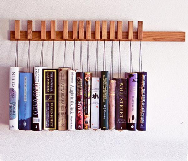βιβλιοθήκη EcoFirstArt