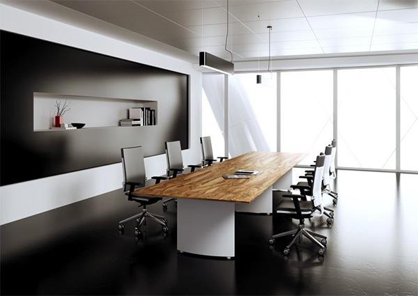 Σειρά γραφείου CEO - 4