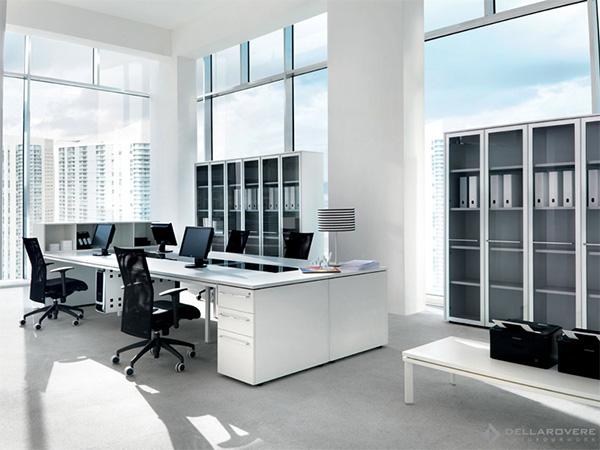 διαμόρφωση χώρων γραφείου