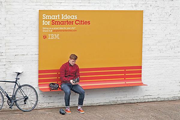 Έξυπνες πόλεις - 1