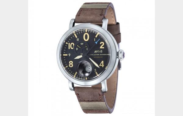 Αυτόματο ρολόι AVI-8
