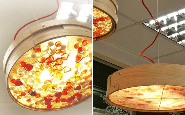 σχεδιασμός φωτιστικά οροφής