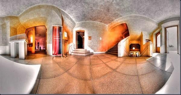 Goetheanum 1