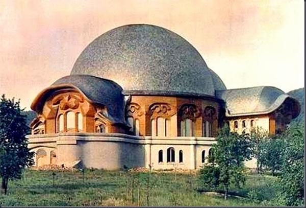 Goetheanum 3