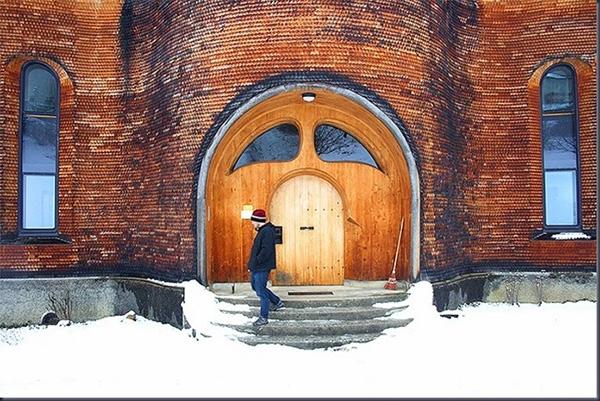 Goetheanum 4