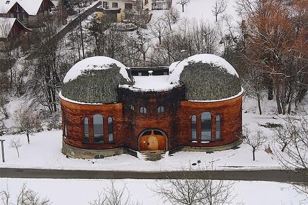 Goetheanum 7