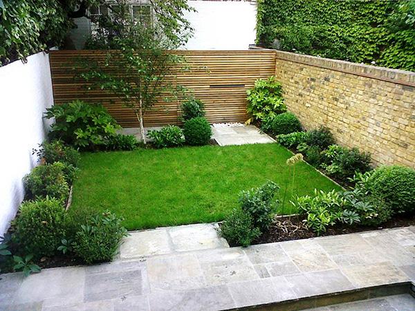 Ιδέες για μικρούς, φιλόξενους κήπους 1